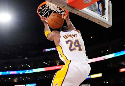 球星动作真实还原 最强NBA 随时随地秀出风采图片